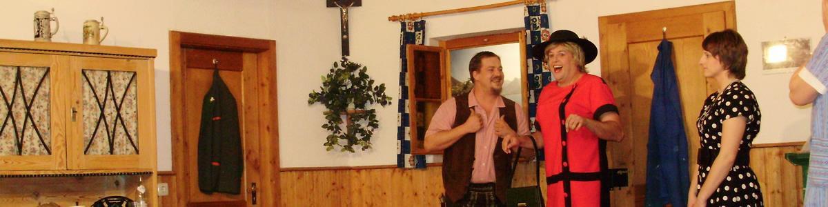 Theatergruppe Kuern