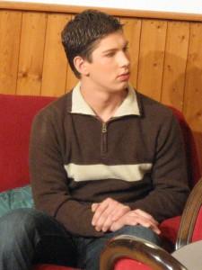 Daniel Liebl