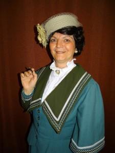 Manuela Kalesse