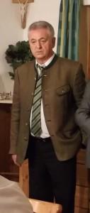 Ewald Fischer